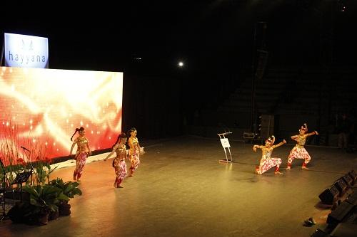 Acara Grand Launching Hayyana