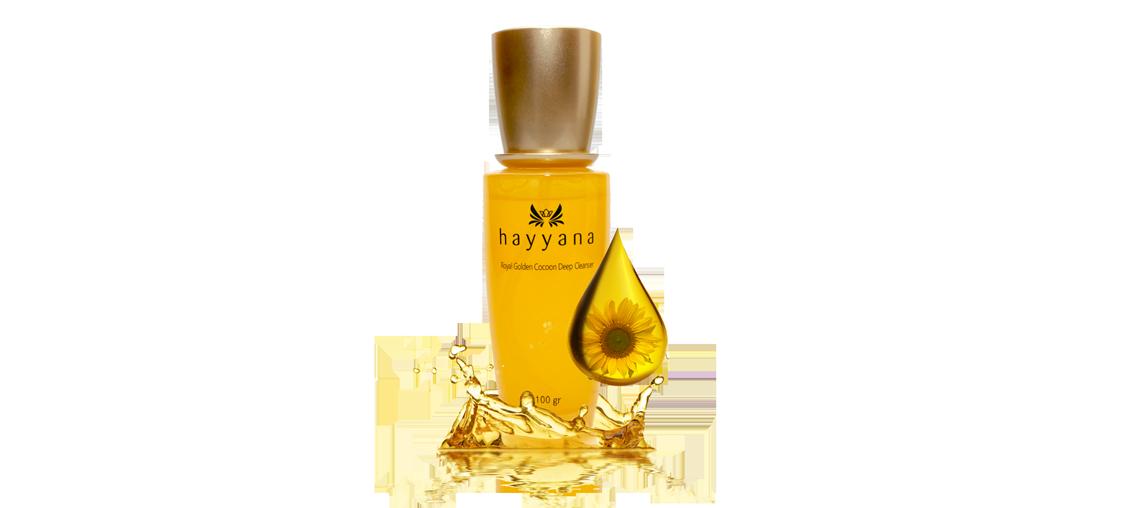 Segudang Manfaat Sunflower Oil Untuk Kesehatan Kulit